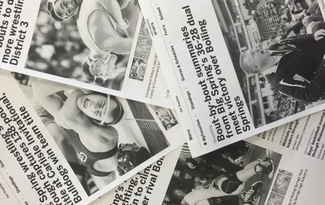 Bulldog Wrestlers nab Mid-Penn Colonial Championship