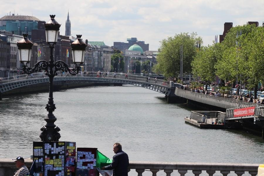American St. Patrick's Day celebrations differ from those overseas