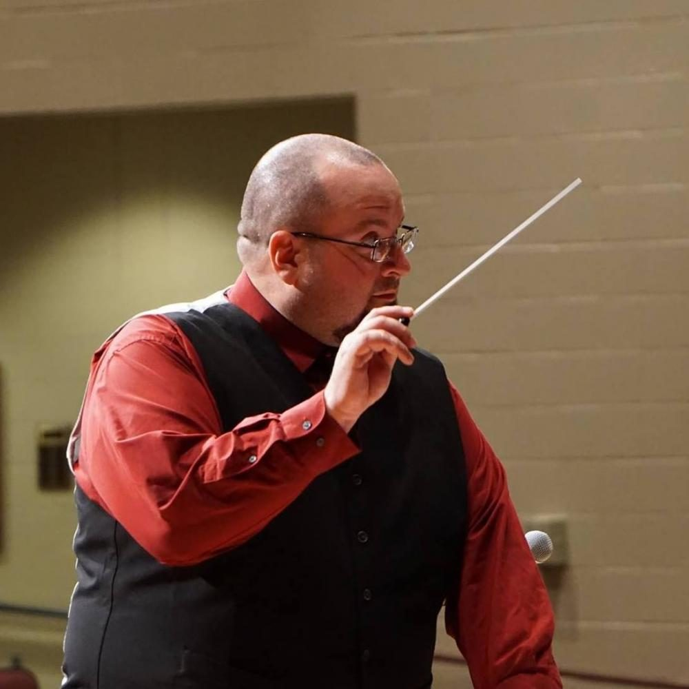 Small town band director named Grammy quarterfinalist