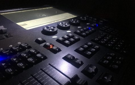 Lights, Sound, Action: New equipment lights up the stage