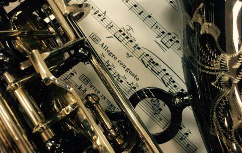 Sing Sing Sing: new jazz band takes a swing