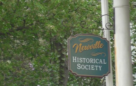 History unveiled in Newville