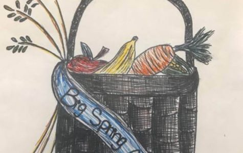 Local food bank cans hunger