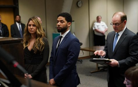 16 felony counts dropped against Jussie Smollett
