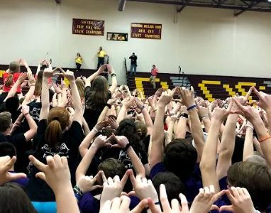 "Mini-THON ""breaks up"" with council"