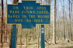 Pine Grove Mystery Provides Lesson In History