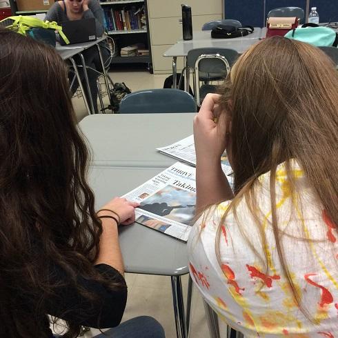 Big Spring begins mentoring program
