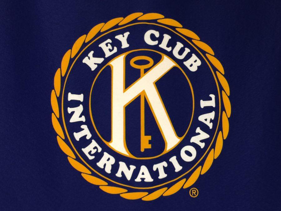 Key Club begins service