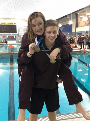 Divers head to Bucknell University