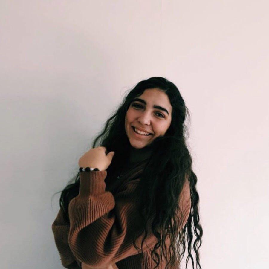 Hannah Alajlouni