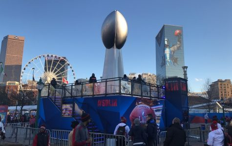 Super Bowl LIII, brings controversy