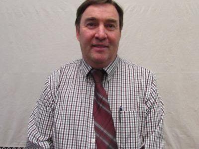 Wardle steps forward as new board member